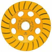 Алмазный чашечный шлифкруг Bosch Standard, Universal 125мм