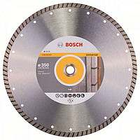 Алмазный диск Bosch Professional for Universal Turbo 350-20/25,4