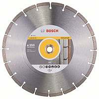 Алмазный диск Bosch Professional for Universal 350-20/25,4