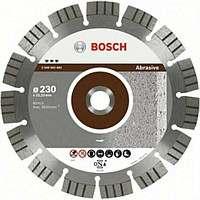 Алмазный диск Bosch Best for Abrasive 180-22,23