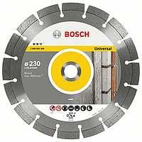 Алмазный диск Bosch Expert for Universal 300-22,23