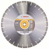 Алмазный диск Bosch Expert for Universal 400-20/25,4