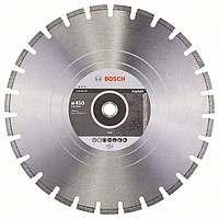 Алмазный диск Bosch Standart for Asphalt 450-25,4