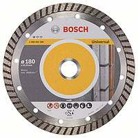 Алмазный диск Bosch Professional for Universal Turbo 180-22,23