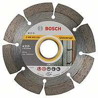 Алмазный диск Bosch Professional for Universal 115-22,23