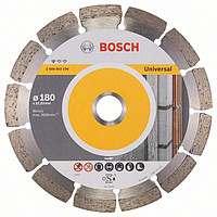Алмазный диск Bosch Professional for Universal 180-22,23