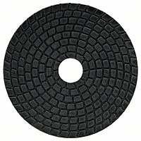 Набор дисков полировальных Bosch 1 BUFF (8шт), 2608603393