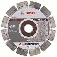 Алмазный диск Bosch Expert for Abrasive 150-22,23