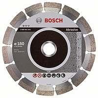 Алмазный диск Bosch Best for Abrasive 300-22,23