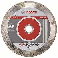 Алмазный диск Bosch Best for Marble 180-22,23