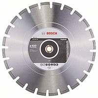 Алмазный диск Bosch Standart for Asphalt 400-20/25,4
