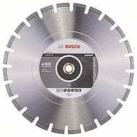 Алмазный диск Bosch Standart for Asphalt 400-20/25,4