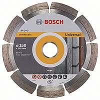 Алмазный диск Bosch Professional for Universal 150-22,23