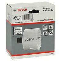 Коронка Bosch Progressor 121 мм, 2608584661