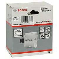 Коронка Bosch Progressor 108 мм, 2608584658