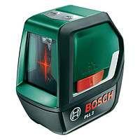 Лазерный нивелир Bosch PLL 2 EEU, 0603663420