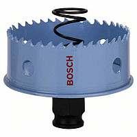Коронка Bosch Sheet-Metal 68 мм, 2608584803