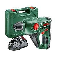 Аккумуляторный перфоратор Bosch Uneo 10.8 LI-2, 0603984024