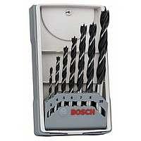Набор свёрл Bosch 3-10мм X-Pro Line, 2607017034