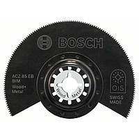 BIM пильный диск WOOD/METAL 85мм GOP 10.8, 2608661636