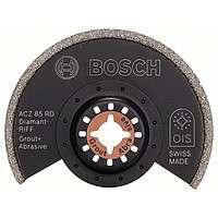 Пильное полотно DIAMOND-RIFF для Bosch GOP, 2608661689