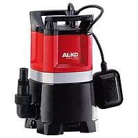 Погружной дренажный насос AL-KO Drain 12000 Comfort 850 Вт
