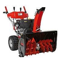 Снегоочиститель AL-KO SnowLine 760 TE