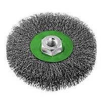 Щетка дисковая Bosch М14 0.3X115 мм ВИТАЯ INOX
