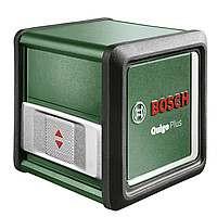 Лазерный нивелир Bosch Quigo Plus, 0603663600