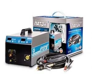 Инверторный цифровой полуавтомат ПАТОН ПСИ-200S