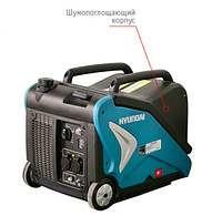 Инверторный генератор Hyundai HY 300Si