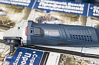 Угловая шлифмашина Bosch GWS 13-125 CIE, 060179F007