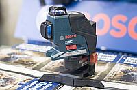Лазерный нивелир Bosch GLL 3-80 P 1 BS 150, 0601063306