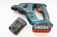Аккумуляторный перфоратор Bosch GBH 18 V-LI Compact, 0611905300