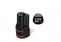 Акумулятор Bosch GBA 12V 6.0 Ah, 1600A00X7H