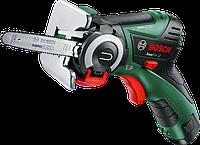 Мини-цепная пила Bosch EasyCut 12, 06033C9020
