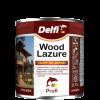 Лазурь для дерева Delfi красное дерево, 0.5 л