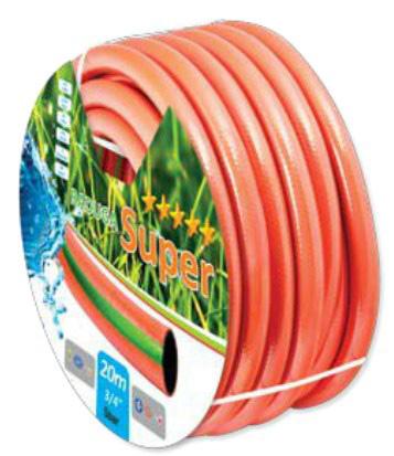 EVCI PLASTIK SUNNY Шланг Радуга 1/2 (50 м)