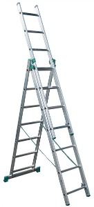 Forte СЕ3х7 Лестница универсальная