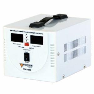 Forte TDR-1000VA Стабилизатор напряжения