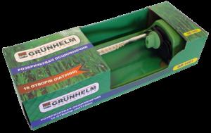 GRUNHELM GR-1001 Разбрызгиватель осцилирующий 16 отверстий