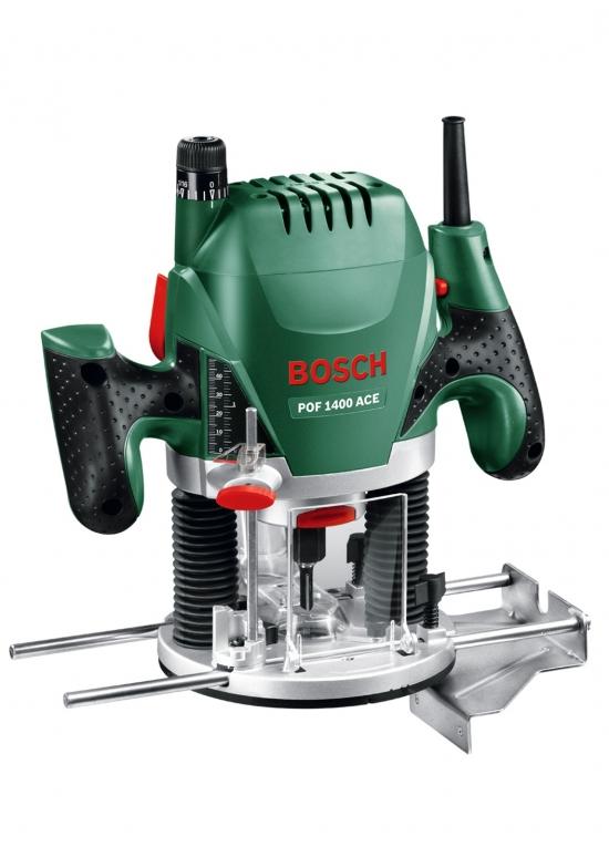 Bosch POF 1400 ACE Фрезер