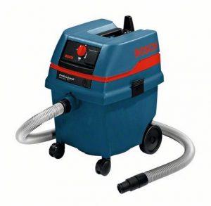 Bosch GAS 25 L SFC Пылесос строительный