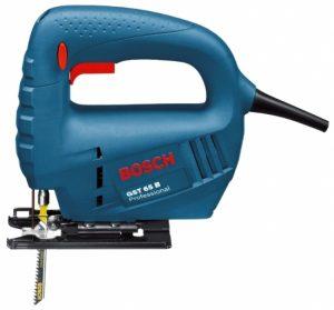 Bosch GST 65 B Лобзик электрический