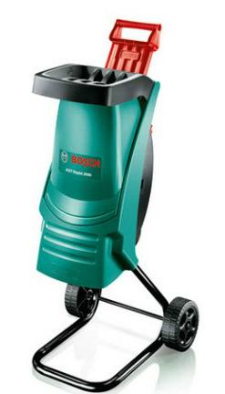 Bosch АХТ RAPID 2000 Садовый измельчитель
