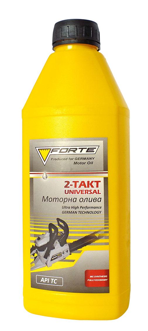 FORTE 2-TAKT Universal Масло моторное 1 л
