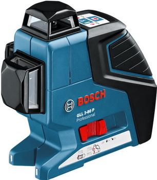 Bosch GLL 2-80 P Professional Линейный лазерный нивелир + Штатив BS 150