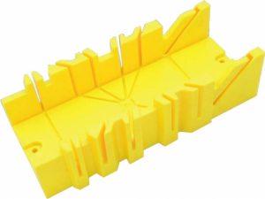 Сталь 40602 Стусло столярное пластиковое 300 мм