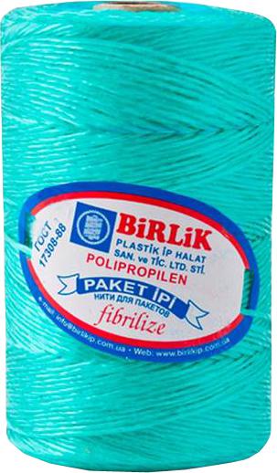 Evci Plastik Полипропиленовая пакетная нить 250 гр