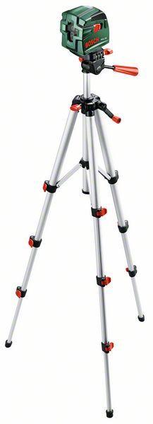 Bosch PCL 10 Set Лазерный нивелир